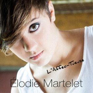 Elodie Martelet 歌手頭像