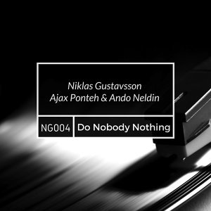 Niklas Gustavsson, Ajax Ponteh, Ando Neldin 歌手頭像