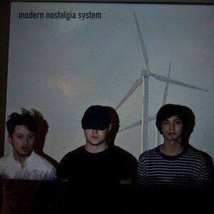 Modern Nostalgia System 歌手頭像