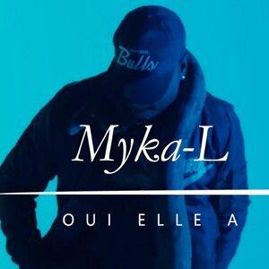 Myka-L 歌手頭像