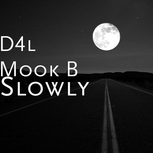 D4l Mook B 歌手頭像