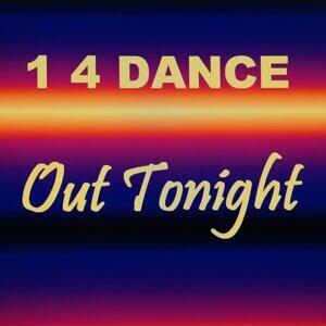 1 4 Dance 歌手頭像