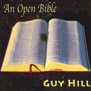 Guy Hill 歌手頭像