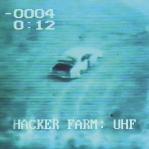 Hacker Farm 歌手頭像