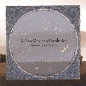 The New Mexican Revolution 歌手頭像