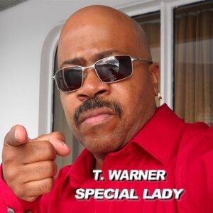 T. Warner 歌手頭像