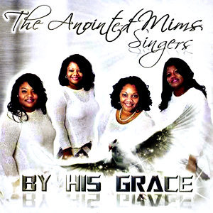 The Anointed Mims Singers 歌手頭像