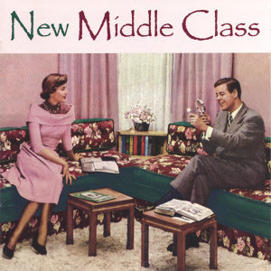 New Middle Class 歌手頭像