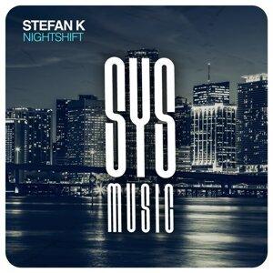 Stefan K 歌手頭像