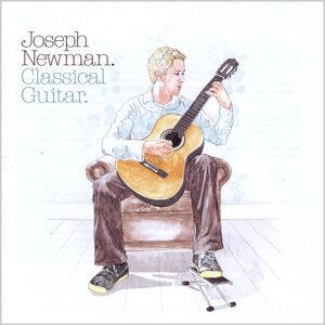 Joseph Newman 歌手頭像