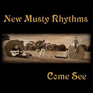 New Musty Rhythms 歌手頭像