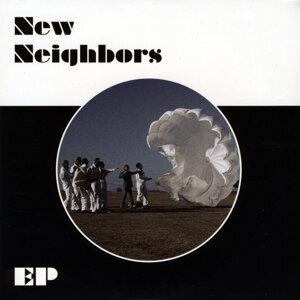 New Neighbors 歌手頭像