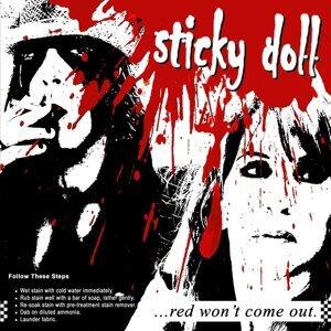 Sticky Doll 歌手頭像