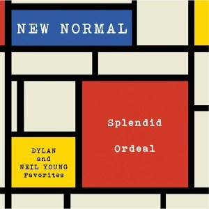 New Normal 歌手頭像