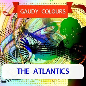 The Atlantics 歌手頭像