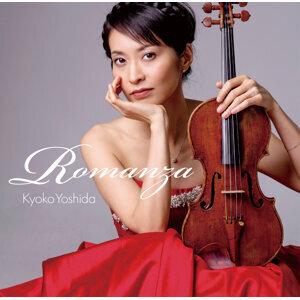 Kyoko Yoshida 歌手頭像
