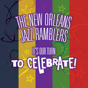 The New Orleans Jazz Ramblers 歌手頭像