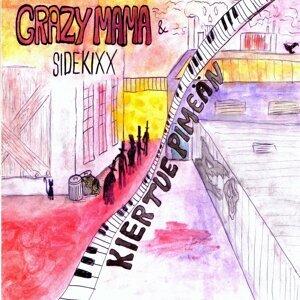 Grazy Mama & Sidekixx 歌手頭像
