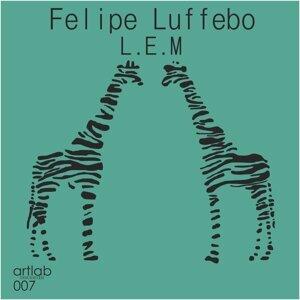 Felipe Luffebo 歌手頭像