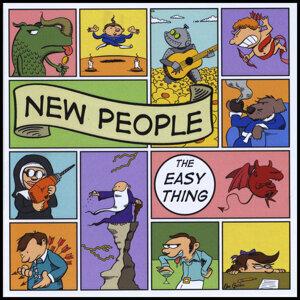 New People 歌手頭像