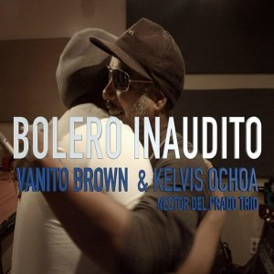 Vanito Brown, Kelvis Ochoa 歌手頭像
