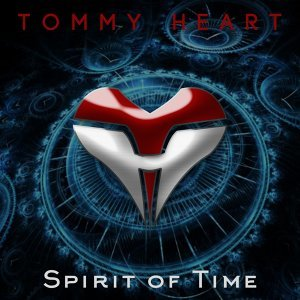 Tommy Heart 歌手頭像