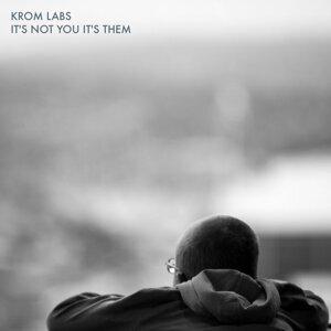 Krom Labs 歌手頭像