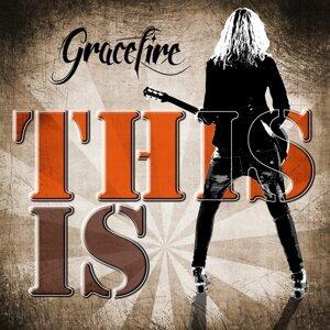 Gracefire 歌手頭像