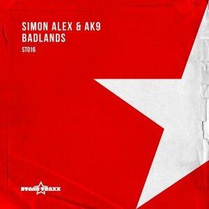 Simon Alex, AK9 歌手頭像