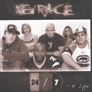StraightWay Presents: NewRace 歌手頭像