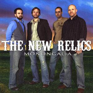 The New Relics 歌手頭像