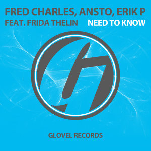 Fred Charles, Ansto & Erik P featuring Frida Thelin 歌手頭像
