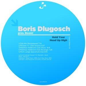 Boris Dlugosch pres. Boom! 歌手頭像