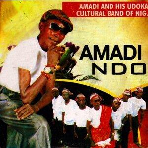 Amadi & His Udoka Cultural Band Of Nigeria 歌手頭像