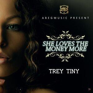Trey Tiny 歌手頭像
