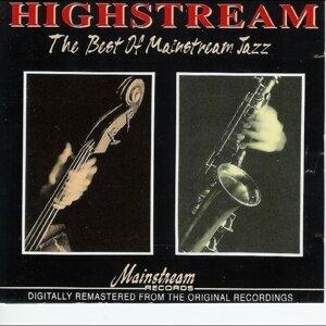 Highstream: The Best Of Mainstream Jazz 歌手頭像