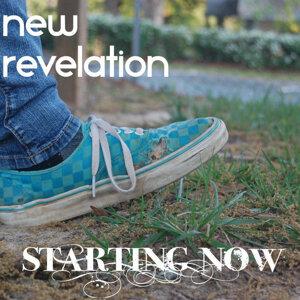 New Revelation 歌手頭像