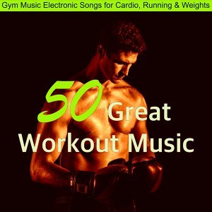 Body Workout Music Specialists 歌手頭像