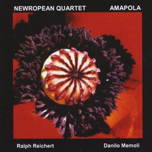 Newropean Quartet 歌手頭像