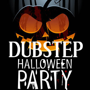 Dubstep Halloween Party Dj