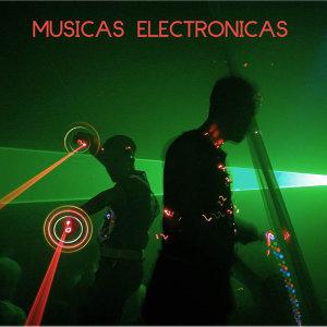 Musicas Electronicas