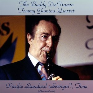 The Buddy DeFranco Tommy Gumina Quartet 歌手頭像