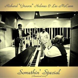 "Richard ""Groove"" Holmes & Les McCann 歌手頭像"