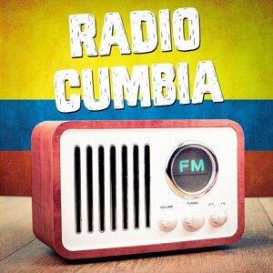 Cumbias Mass Cumbias, The Latin Party Allstars, Musica Latina 歌手頭像