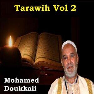 Mohamed Doukkali 歌手頭像