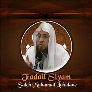 Saleh Muhamad Lohidane 歌手頭像