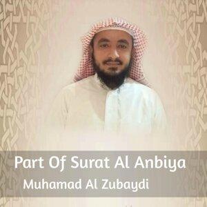 Muhamad Al Zubaydi 歌手頭像