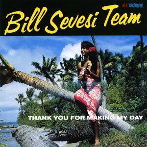 Bill Sevesi Team