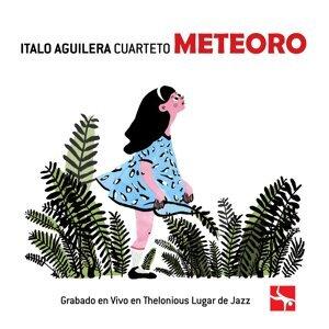 Ítalo Aguilera Cuarteto 歌手頭像