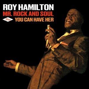 Roy Hamilton 歌手頭像